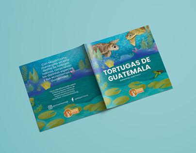 Tortugas de Guatemala