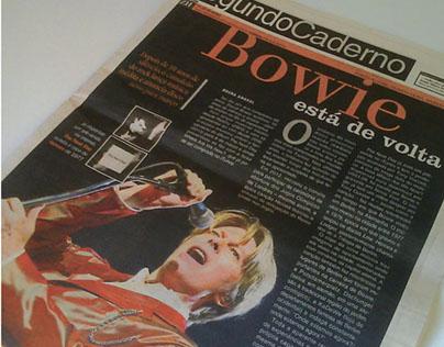 Editorial Design | Jornais