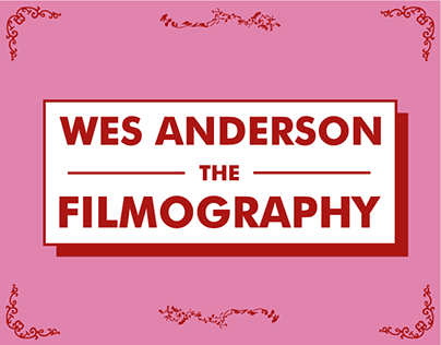 Wes Anderson | Illustrations