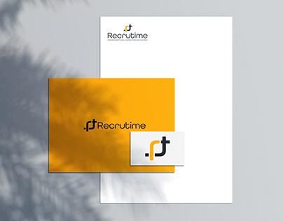 Agencja rekrutacyjna - logo