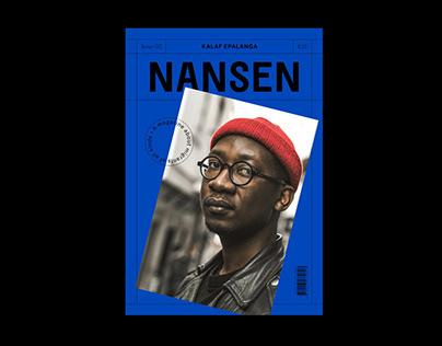NANSEN Issue 02