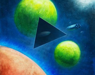 I Need Space Series