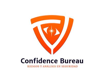 Confidence Bureau - Branding