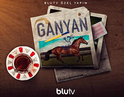 Ganyan Poster