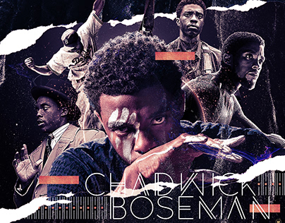 Rest In Power, King | Tribute to Chadwick Boseman