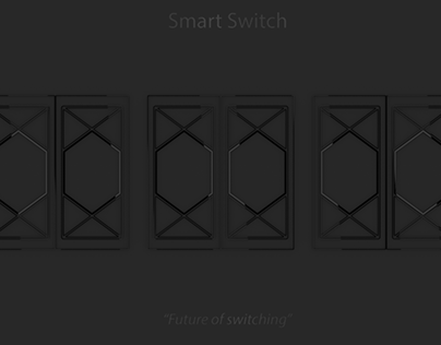 Smart Switch Packaging