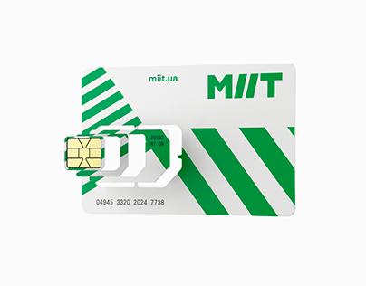 MIIT: videocase & motion graphics
