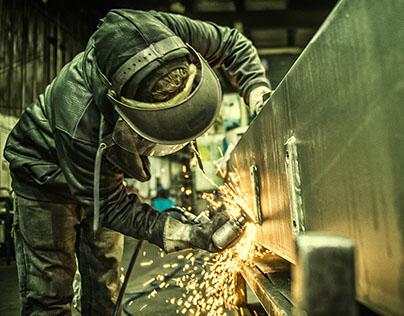 Cargill Steel and Malt Divisions