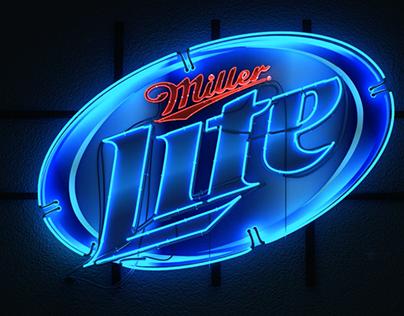 Miller Lite Season Of Sounds