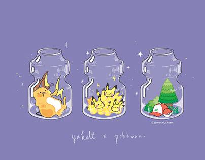 Fan art_Pokemon