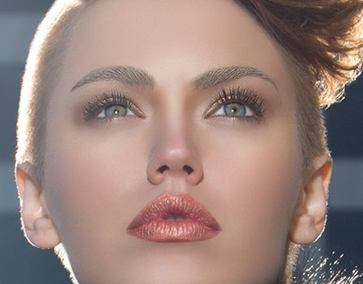 Fashion & Beauty Retouching
