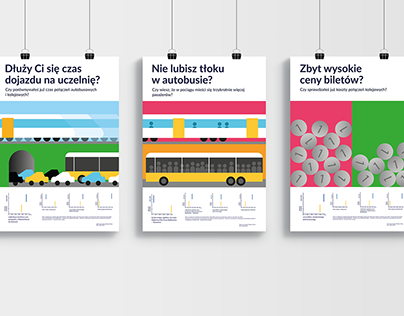 Social Project about Public Transport