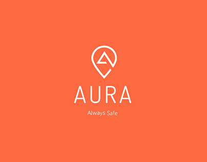 Aura - Branding, Digital Design