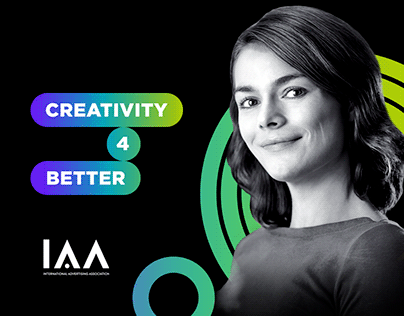 IAA Creativity for Better Conference
