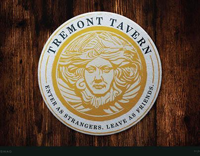 Tremont Tavern Swag