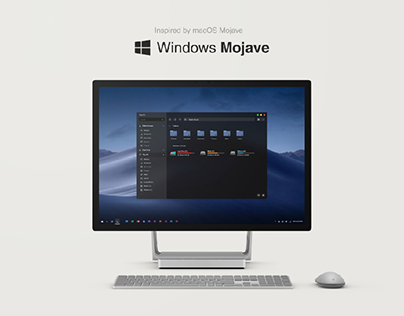 Windows Mojave