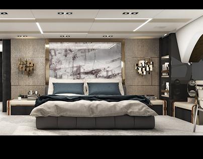 150 ft with Fulvio De Simoni Yacht Design