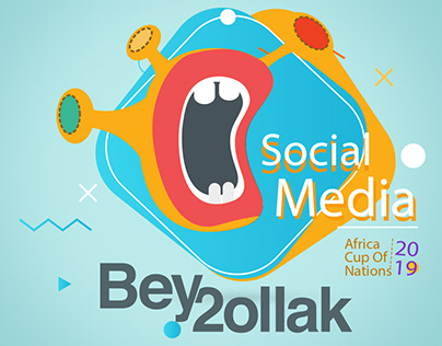 Bey2ollak-Mobile App - Social Media Posts