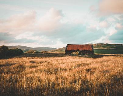 Sundown | Isle of Skye