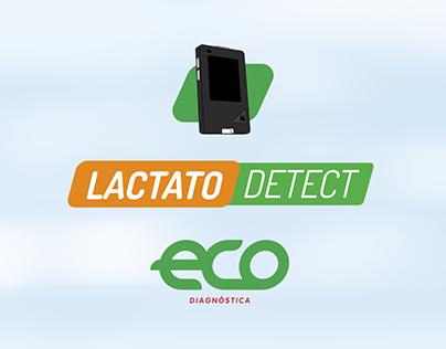 Lactato Detect