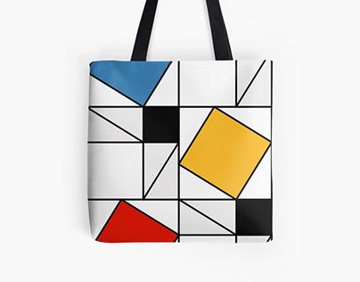 Geometry Meets Fashion