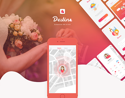 destino Dating sito Web