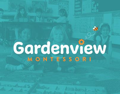 Gardenview Montessori