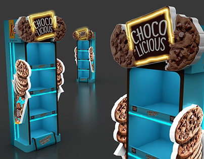 Chocolicious OCD
