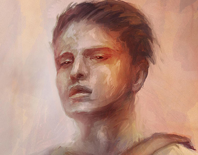 Dystopian Judith