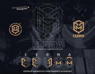 CEDMA / Brand Monogram