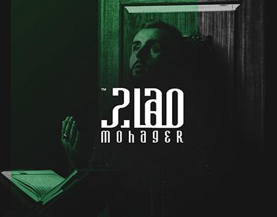 Mohager | Logo design