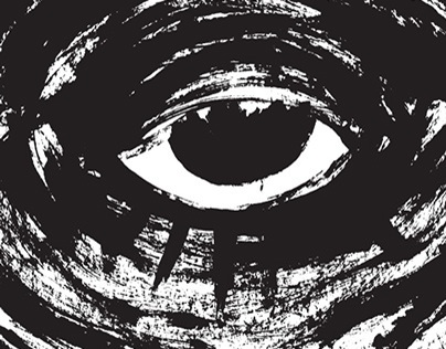 Eyes: A Book of Illustrations