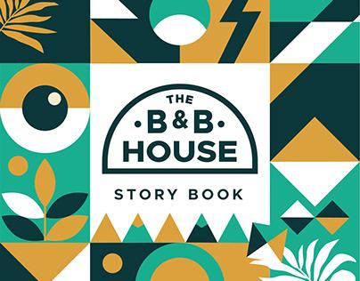 Branding Storybook - B&B House