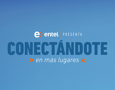 ENTEL /// 4G COVERAGE