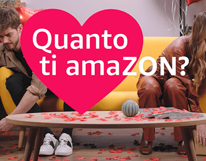 Amazon.it - Influencer activation