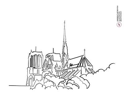 Paris, as I remember it