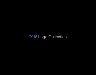 Logo Collection. 2016