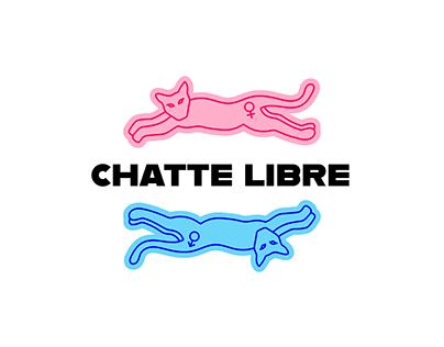 Chatte Libre