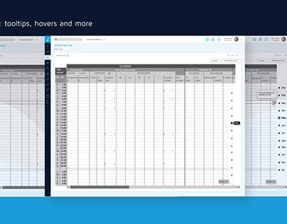 Software UX - Revenue