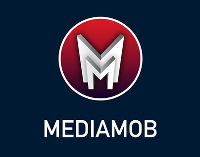 Branding, Web, Mobile App: MediaMob