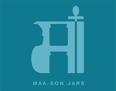 Maa-Son Jars