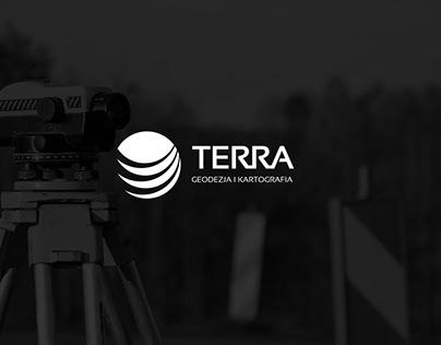 Terra / Geodesy & Cartography ©