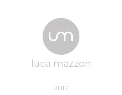 Design Portfolio / 2017