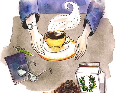Buena Gente Cafe