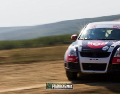 Iasi Rally Championship