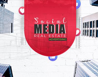 Arcidea Real Estate Social Media