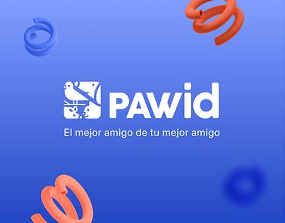 PAWid