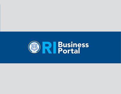 Business Portal : Branding