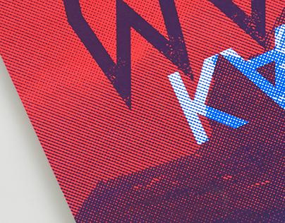 Kadmium – Screenprint Magazine