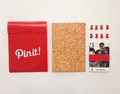Pin It! :: fanzine